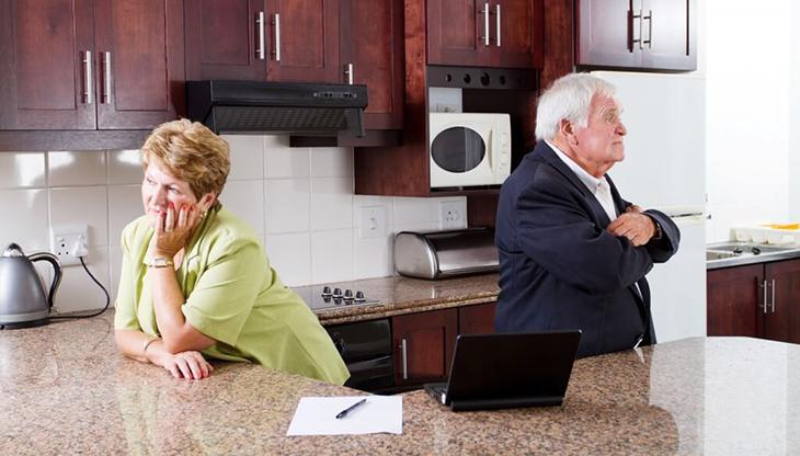 проверить квартиру полученную в наследство, на обременение
