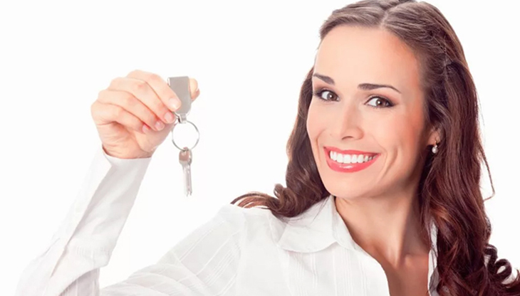 проверила квартиру на обременения перед покупкой